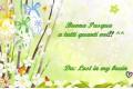 Auguri di Buona Pasqua e pasquetta 2014