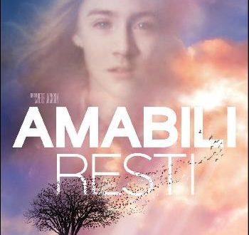 Parlando di: AMABILI RESTI di Alice Sebold (LIBRO) + FILM