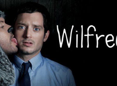 Parlando di: WILFRED