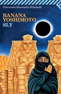 "Parlando di: ""Sly"" di Banana Yoshimoto"