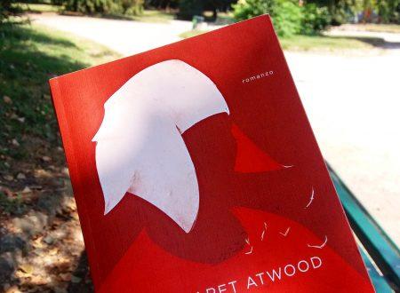 Il racconto dell'ancella di M. Atwood